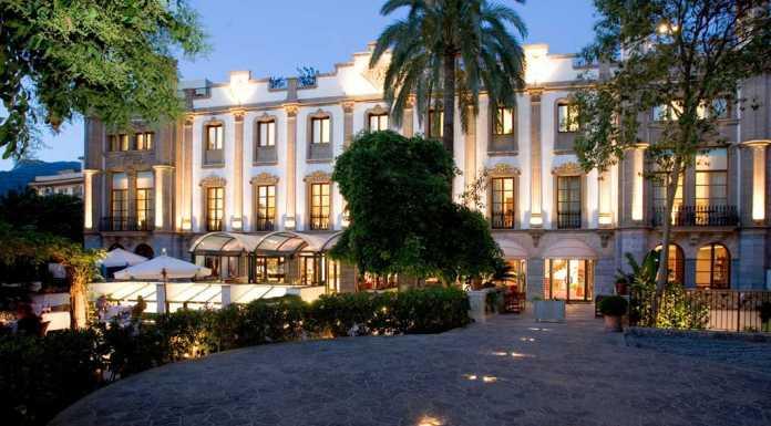 Grand Hotel Soller Mallorca