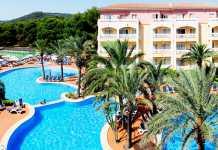 Green Garden Hotel MAllorca