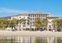 Hoposa Uyal Hotell Mallorca