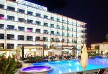 Marins Playa Suites Mallorca