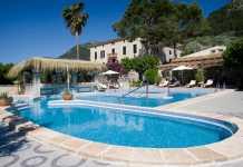 Monnaber Nou Hotell Mallorca