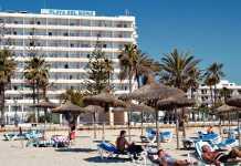 Playa del Moro Hotel Mallorca