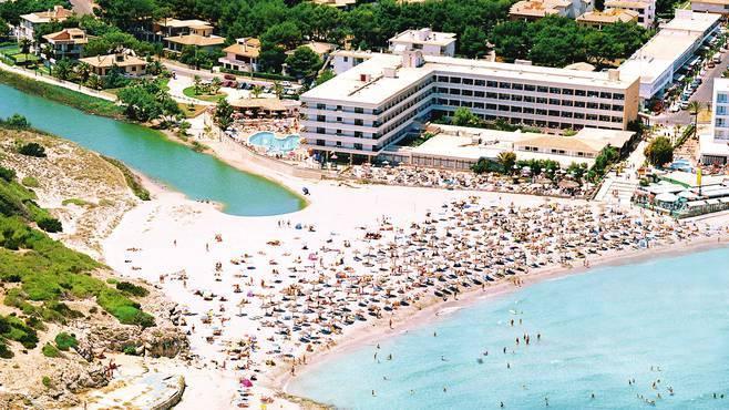 Son Baulo Mallorca