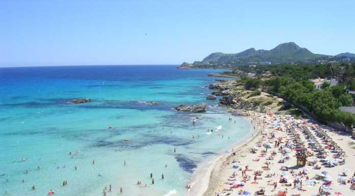 Son Moll Mallorca