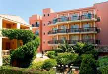 THB Class Felip Mallorca