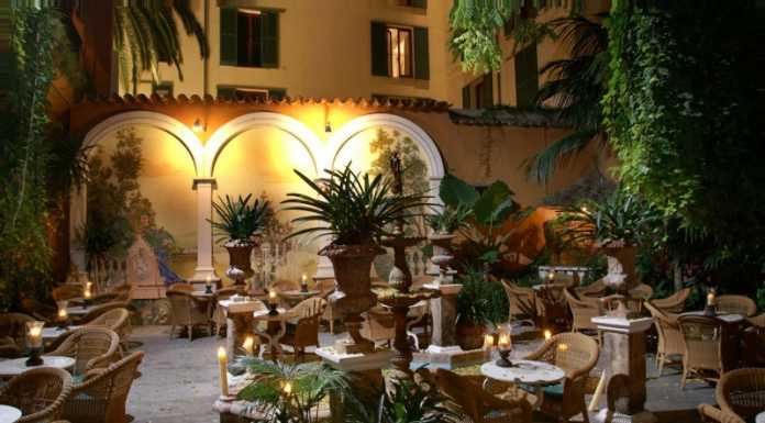 Bar Abaco, La Lonja, Palma de Mallorca, Cocktails