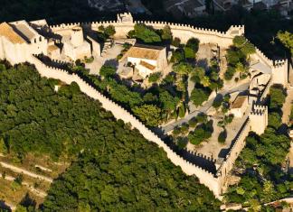Borgen Capdepera Mallorca