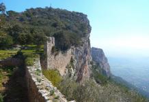Utflykt, sevärdhet, Alaro, vandring Mallorca
