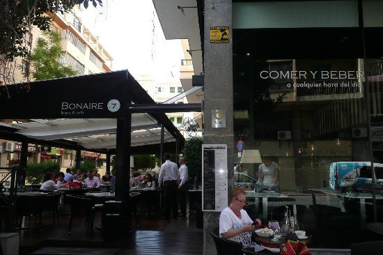 Café Bonaire Mallorca