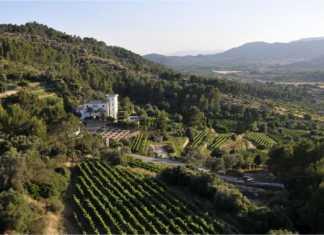Castell Miquel Mallorca