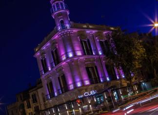 Cuba Colonial, Bar, Santa Catalina, Nattklubb, Palma de Mallorca