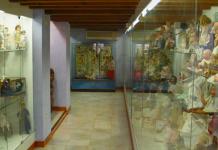Dockmuseet Palma de Mallorca