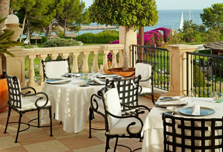 Hotell St Regis Mardavall, Mallorca