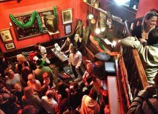 Hogans, Palma de Mallorca, Bar