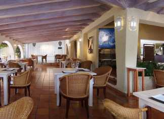 Michelinrestaurang i Port d´Alcudia