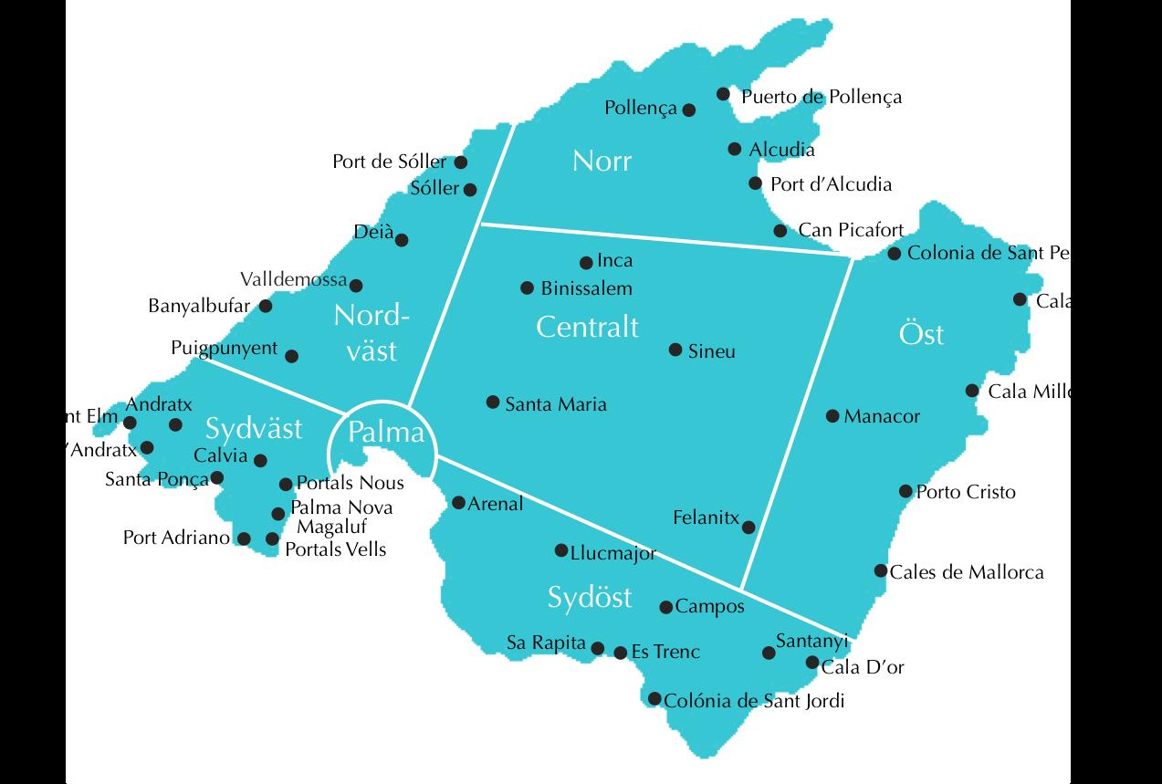 Mallorca med barn reseguide 170 tips