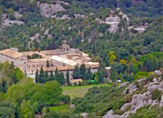 Klostret Lluc, Sevärdhet, pilgrimsfärd, historia, kloster, mallorca