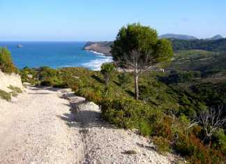 Llevant Peninsula Naturreservat Mallorca