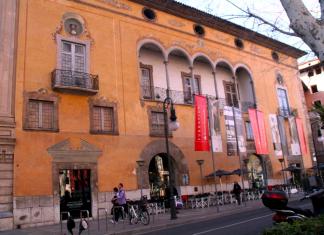 Museet Casal Solletic Palma de Mallorca