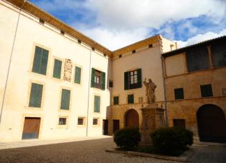 Museu Diocesa palma de Mallorca