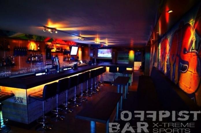 Offpist bar - Magaluf  Mallorcaguide