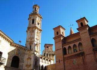 Spansk arkitektur i småformat, Mallorca
