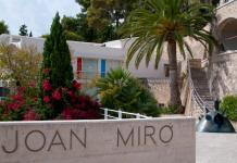 joan miro Mallorca