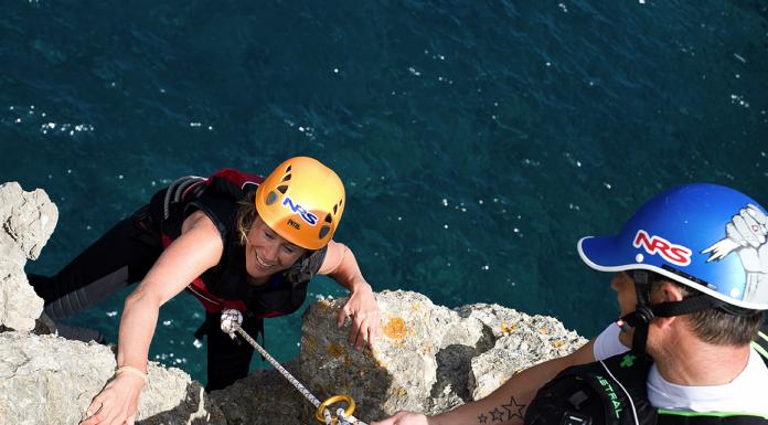 Coasteering, Mallorca, Äventyr, Aktivitet, utomhus