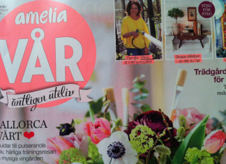 Om Mallorca, Amelia vår tidning 2016, Mallorcaguide.se