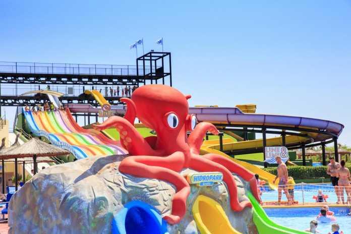 Helt nye Barnvänliga hotell på Mallorca - prisvärt till lyx | Mallorcaguide XJ-56