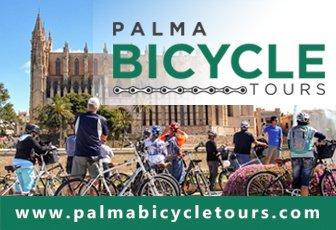 Cykelguide och uthyrning av cyklar på Mallorca